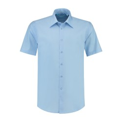 Lemon&Sodan Shirt Light Blue