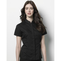 BargearBargear™ Mandarin Collar Shirt Lady