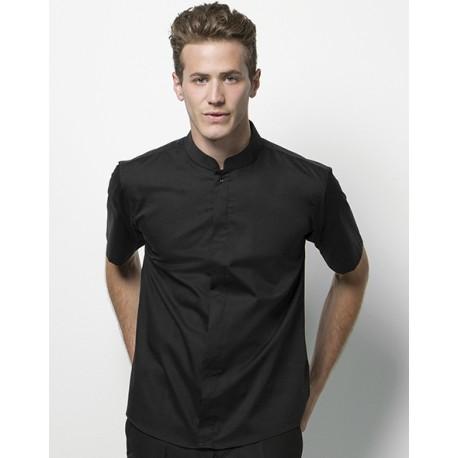 Bargear™ Shirt Mandarin Collar