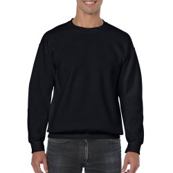 Heavy Blend™ Sweat Zwart
